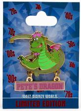 2015 Disney Pete's Dragon Elliot GenEARation D Trading Pin LE 500 RARE
