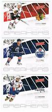 11-12 JONATHAN TOEWS  VICTORY GAME BREAKERS #GB-TO