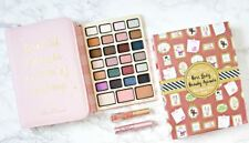 Too Faced Lady Boss Agenda - Complete set