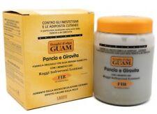 GUAM FANGO PANCIA E GIROVITA FIR 1 KG Contro adipe zona addominale