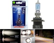 Sylvania Silverstar 9006XS HB4A 55W One Bulb Head Light Low Beam Replace Lamp