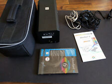 Plustek OpticFilm 7200i Slide Film Scanner + SilverFast Ai+iSRD