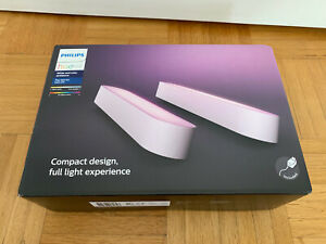 Philips   Hue Play - weiß Doppelpack   LED Lightbar