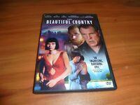 The Beautiful Country (DVD Widescreen 2005)