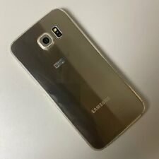 Samsung Galaxy S6 SM-G920 32GB - Gold, Unlocked Single sim *Very Good condition*