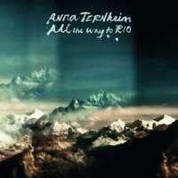 Anna Ternheim - All The Way Pour Rio Neuf CD
