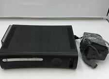 Microsoft Xbox 360 Video Game System -Console and Pcord Only