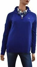 Vineyard Vines Women's 1/4 zip  Sweater Pullover $148.00 in Nautical Navy