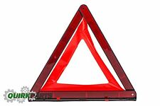 VW Volkswagen Safety Warning Triangle GENUINE OEM Beetle Jetta Golf Passat GTI