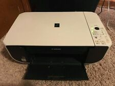 Canon Pixma MP190 All-In-One Inkjet Printer Scanner Copier FREE SHIPPING