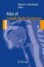 Atlas of Lymph Node Anatomy, , Good Book
