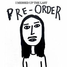 LEFT BOY - I MESSED UP THE LAST PRE-ORDER   CD NEUF