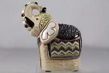 DeRosa Rinconada Family Collection 'Festival Elephant' #F204W New Release In Box