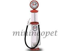 ROAD SIGNATURE 98672 CORVETTE GASOLINE VINTAGE GAS PUMP CYLINDER FOR 1/18