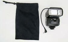 Sony HVL-F1000 Electronic Shoe Mounted Flash Unit
