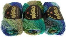 NORO Kureyon Wolle Farbe 344