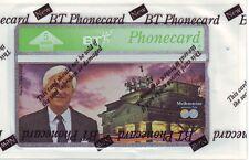 Telefonkarte, Richard von Weizsäcker, unbenutzt, bester Zustand