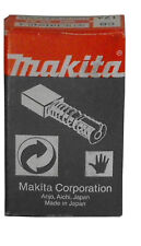 Set Of 2 Pc Carbon Brush Makita Original Cb-124
