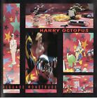 "HARRY OCTOPUS ""ALGUNOS MONSTRUOS"" ULTRA RARE SPANISH CD / DOVER - LOS PLANETAS"