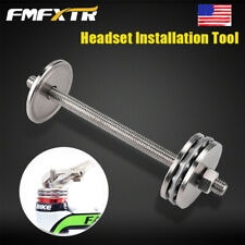FMFXTR Bike Headset Cup Bearing BB Install Tool Bicycle Accessories 200mm Length