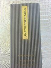 SOLO FRAGRANCES UNFORESEEABLE EAU DE TOILETTE  3.4 fl.oz ~ UNFORGIVABLE MEN TYPE