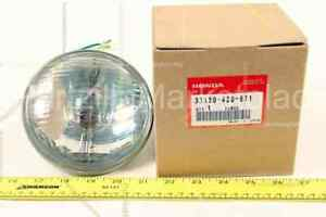 Honda 33120-428-671 - HEADLIGHT UNIT