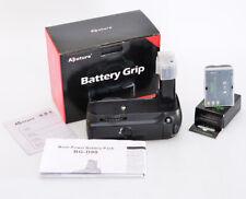 Aputure Batteriegriff Battery Grip BP-D80 f. Nikon D80 /D90 ⭐Neuwertig⭐ (2393)