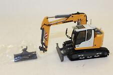 WSI 04-1125 Liebherr R 914 Compact Crawler Excavator Compact 1:50 NEW BOXED