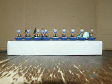 MOTOR SUHL  1974 SUBBUTEO TOP SPIN TEAM