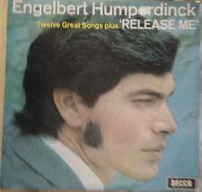 Engelbert Humperdinck - Release Me (Vinyl LP)