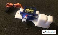 Universal PAYLOAD RELEASE Servo meccanismo per Drone DRONI, PESCA, Goccia