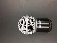 Shure SM58 Wireless Microphone Cartridge RPW112