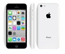 New *UNOPENDED* AT&T Apple iPhone 5c - 16/32GB Unlocked Smartphone