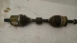 Axle Shaft Fits 17-19 BOLT 2184771