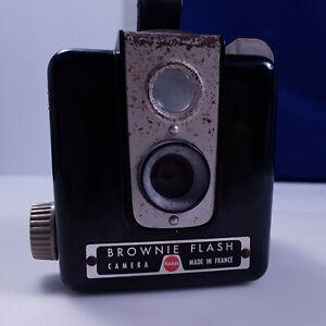 Appareil Photo Kodak Brownie Flash