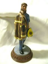 "VANMARK   Red Hats of Courage  ""Task Completed""   6"" T Statue  Ed# 2/0027"