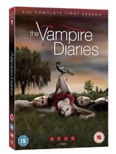 The Vampire Diaries Complete First Series 1 Season 1