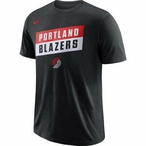 Portland Trail Blazers NBA T Shirt Basketball Team 2021 Champ Sport New Fan Hot