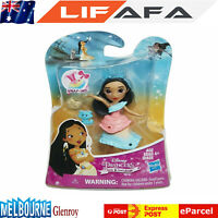 New Disney Princess Pocahontas Baby Small Doll Toy For Children Christmas Item L