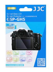 JJC GSP-GH5 Optical Glass LCD Screen Protector for Panasonic LUMIX GH5,GH5s