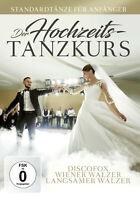 DVD el Hochzeits-Tanzkurs - Discofox, Wiener Rodillo