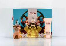 Jean Paul Gaultier Classique Parfum pour Femme EDT 50 ML Lotion Corps 75 Set Ovp