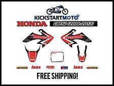 For Honda CRF50 Decal Kit Sticker Kit Aftermarket CRF 50 2004-2013