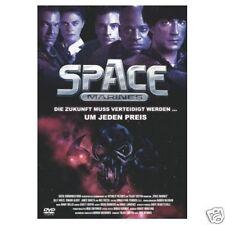 Space Marines ( Sci-Fi - Action ) mit Meg Foster, Billy Wirth, Edward Albert NEU