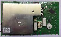 Reparatur Ihrer Miele Elektronik Platine Steuerung ELP165-S W5000 W5821 W5825