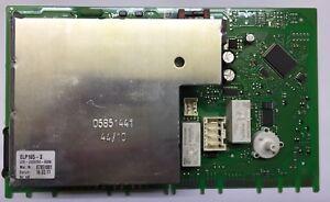 Reparatur Ihrer Miele Elektronik Platine Steuerung ELP165 ELP165-S ELP165-SW