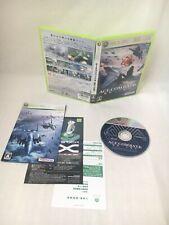 Ace Combat 6 Japanese NTSC Xbox 360