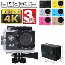 AZNONO SJ9000 Wifi 4K 1080P Ultra HD Sport Camera DVR DV Camcorder 30M