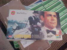 AIRFIX----JAMES BOND AND ODD JOB