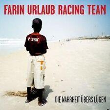 "FARIN URLAUB RACING TEAM ""DIE WAHRHEIT ÜBERS..."" CD NEU"